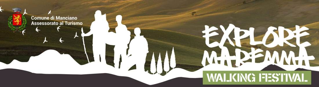 EXPLORE MAREMMA WALKING FESTIVAL